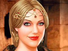 Roxelane Huerrem True Make Up