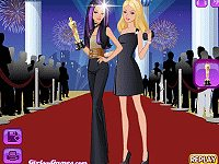 Movie Star Dress Up