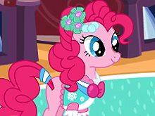 My Little Pony Winter Fashion II