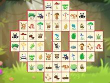 Woodventure - Mahjong Connect