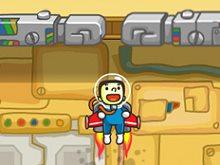 Space Escape Mobile