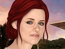 Kristen Stewart True Make Up